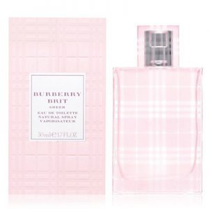 BURBERRY BRIT CHEER  PERFUME