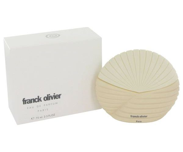 FRANCK OLIVIER PERFUME