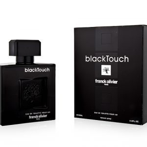BLACK TOUCH PERFUME