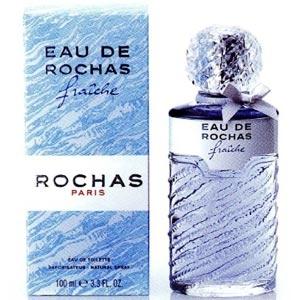 EAU DE ROCHAS FRAICHE