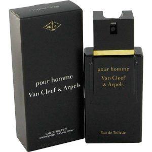 VAN CLEEF HOMME