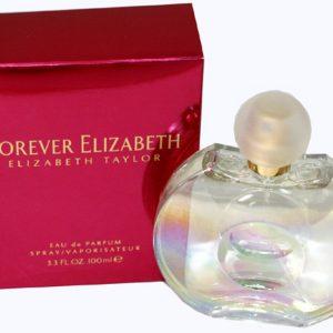FOREVER ELIZABETH