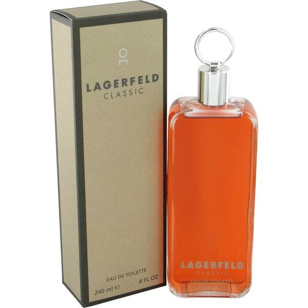 LAGERFELD HOMME