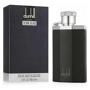 DUNHILL DESIRE BLACK