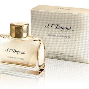 PERFUME DUPONT