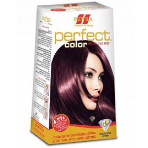 INDOLA PERFECT COLOR NO - 6.77