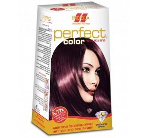 INDOLA PERFECT COLOR NO - 6.77