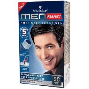 צבע לשיער לגבר שוורצקוף
