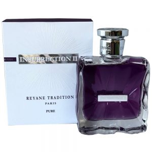 INSURRECTION II PURE PERFUME