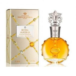 ROYAL MARINA DE BOURBON DIAMOND