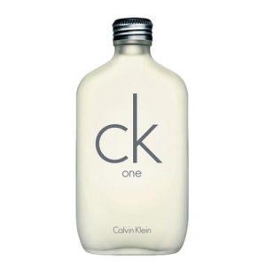 C.K ONE