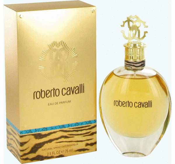 PERFUME ROBERTO CAVALLI
