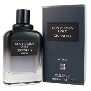 PERFUME GIVENCHY GENTLMEN ONLY
