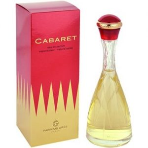 PERFUME CABARET