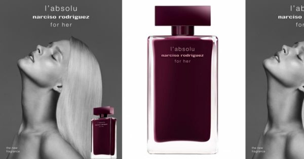 L'ABSOLU NARCISO RODRIGUEZ