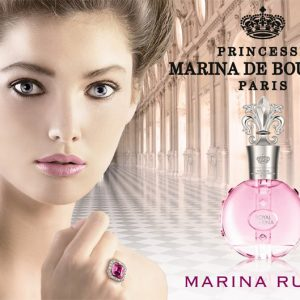 MARINA DE BOURBON ROYAL RUBIS