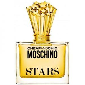 MOSCHINO STARS PERFUME