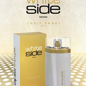 WHITE SIDE PERFUME