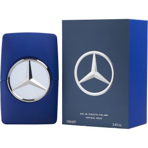 MERCEDES POR MAN BLUE PERFUME