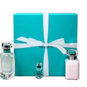 SET TIFFANY PERFUME
