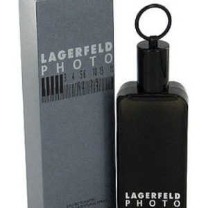 LAGERFELD PHOTO PERFUME