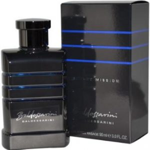BALDESSARINI SECRET MISSION PERFUME