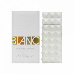 DUPONT BLANC PERFUME