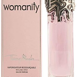 THIERRY MUGLER WOMANITY PERFUME