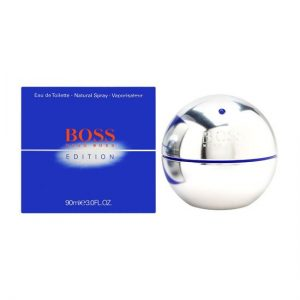 BOSS HUGO BOSS EDITION PERFUME