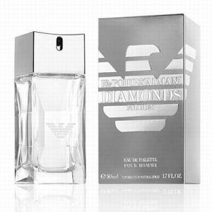 DIAMONDS BY GIORGIO ARMANI PERFUME