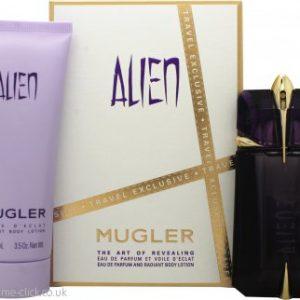 ALIEN BY THIERY MUGLER